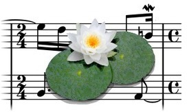 LilyPond – Music notation for everyone: LilyPond... music notation for everyone | Music Typesetting | Scoop.it