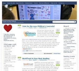 Heart of the School: fighting the slow death of school libraries by Caroline Roche - Information & Advice Blog | SchoolLibrariesTeacherLibrarians | Scoop.it