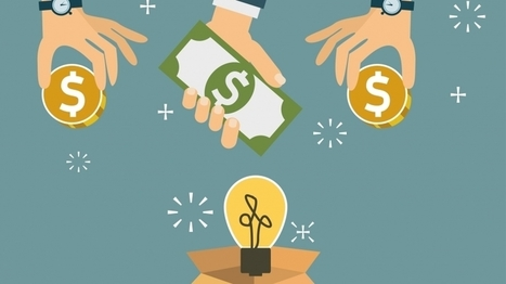 India hunting for angel investors to fund its thriving startup environment | Angel Investors Funding | Scoop.it