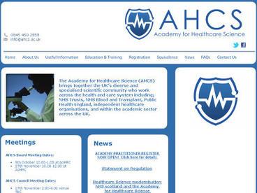 academyforhealthcarescience | Laboratory medicine | Scoop.it