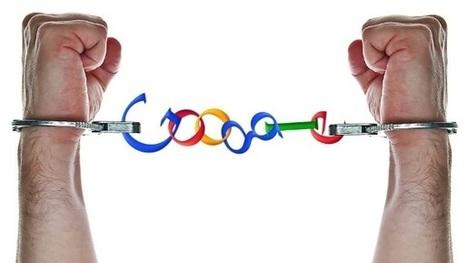 E-Réputation : Comment supprimer mon nom sur Google ! - N0ska   Mon cyber-fourre-tout   Scoop.it