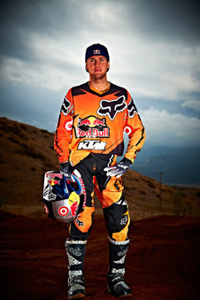 King of the Track: Motocross' Ryan Dungey | Ryan Dungey | Scoop.it