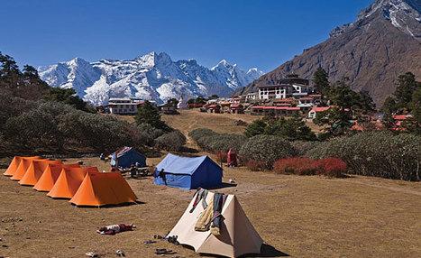 The best trekking agencies in Nepal - Bhandari Tours & Travels P. Ltd. | Trekking & tour in Nepal | Scoop.it