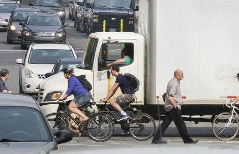 Pour en finir avec les gadgets censés «protéger» les cyclistes | Revue de web de Mon Cher Vélo | Scoop.it