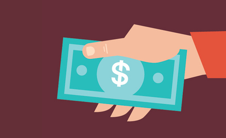 5 Smart Ways To Get Your Clients To Pay Your Rates   Pleasure Doing Business   Scoop.it