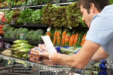 The Essential Grocery List for 'Clean' Eating - Living Green Magazine | health | Scoop.it