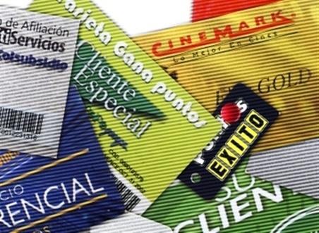A reinventar las tarjetas de puntos | Product Development | Scoop.it