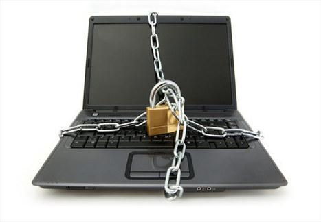 10 sposobów na zabezpieczenie nowego komputera | Tworzenie stron www i zabezpieczenia danych | Scoop.it