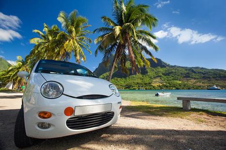 La start-up du jour : Carnomise, le Airbnb de la location de voitures entre voyageurs | Consommateur et tourisme | Scoop.it