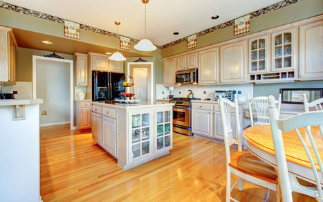 Home Maintenance Tips: Seven Tricks To Strategically Keeping Your House Clean - DMCI Homes | DMCI | Scoop.it