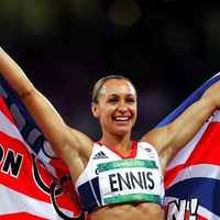 British Heptathlete Jessica Ennis Will Now Enjoy Some Wine with Her Gold Medal - Jezebel   Quirky wine & spirit articles from VINGLISH   Scoop.it