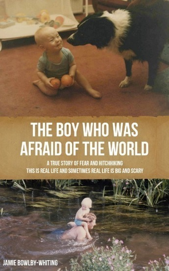 Book review: The Boy Who Was Afraid of the World - Wonderful Wanderings | From WonderfulWanderings.com | Scoop.it