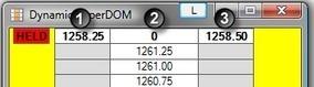 Static vs Dynamic Price Ladder Display -   Day trading strategies   Scoop.it