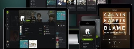 Spotify adds to capacity crunch with streaming video service | Mobile Video, OTT and payTV | Scoop.it