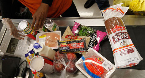 U.S. households still going hungry | We Need an Increase in the Minimum Wage | Scoop.it