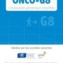 ONCO-G8 | iPhone/iPad | Apps Française | Change Healthcare with Digital | Scoop.it