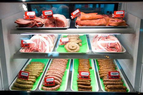 The 10 Best Butchers In NYC | food | Scoop.it