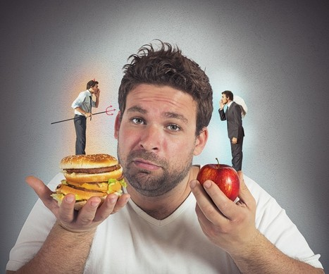 Self-Control: Why Willpower Doesn't Work - | Healing Practices | Scoop.it