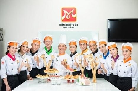 Trường dạy làm bánh kem ở đà nẵng | khóa học lập trình web php | Scoop.it