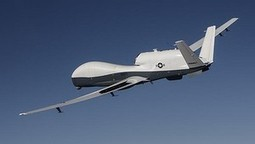 Air Force wants to buy deadly Reaper drones | Surveillance Studies | Scoop.it