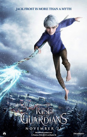 Rise of the Guardians: Memories | English Teacher's Digest | Scoop.it