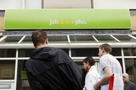Benefits cap NOT helping poor find jobs | ESRC press coverage | Scoop.it