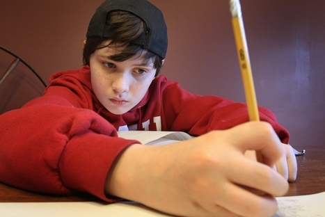 ¿Y si es un niño superdotado? - Mujerhoy.com | La importancia de las Matemáticas en los avances de la sociedad | Scoop.it