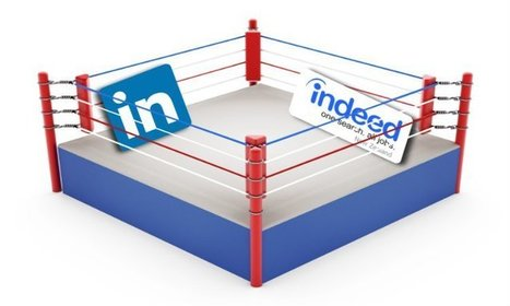 LinkedIn Goes Head To Head With Indeed | Entrepreneurship, Innovation | Scoop.it