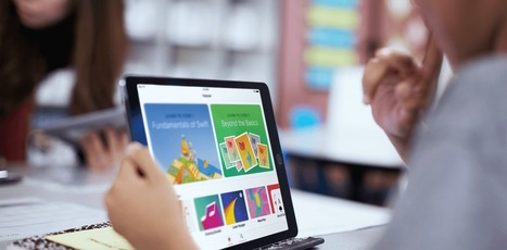 Apple is taking its first steps towards a more comprehensive post-PC world | Curtin iPad User Group | Scoop.it