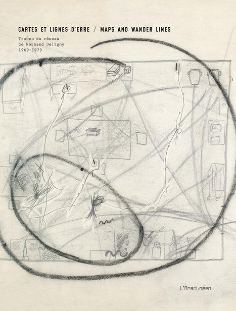 Cartes et lignes d'erre, TRACES du réseau____Fernand Deligny | Le BONHEUR comme indice d'épanouissement social et économique. | Scoop.it