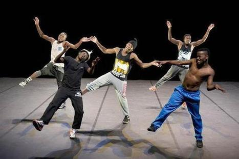 "Gng sur Twitter : ""Hip-Hop et danses traditionnelles, un spectacle African Delight made in Chad and South Africa ! @BiennaleDanse http://t.co/VqE1iwn6eF"" 