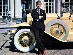 """The Great Gatsby"" Class Resources : A Journey in TEFL 