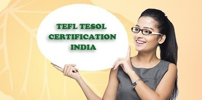 Perks of TEFL Training in a Foreign Country | TEFL Course in India | Scoop.it