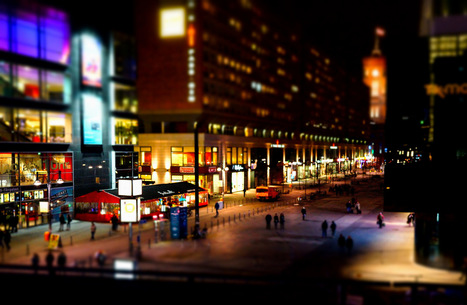 RIURBA: Le 1er numéro de la Revue Internationale d'Urbanisme – juil-sept 2015 | URBANmedias | Scoop.it