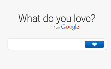 What Do You Love: Google's Ultimate Mashup | TEFL & Ed Tech | Scoop.it