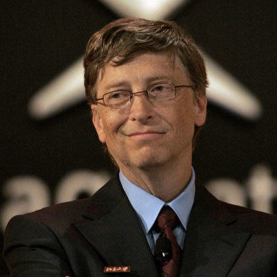A Conversation With Bill Gates - Technology - The Chronicle of Higher Education   :: The 4th Era ::   Scoop.it