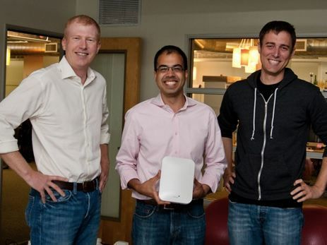 Why Cisco Just Spent $1.2 Billion on Meraki | cross pond high tech | Scoop.it