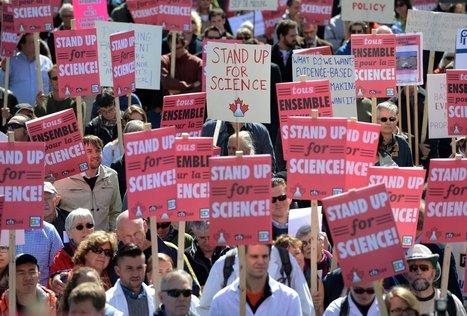 BREAKING: Federal government unmuzzles scientists | Vers une nouvelle société 2.0 | Scoop.it