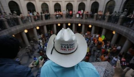 North Carolina, Ohio and Texas join Wisconsin in further restricting reproductive rights : Ct | Business Services in New York City, NY New York Business Listings | Scoop.it