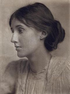Virginia Woolf - Wikipedia, the free encyclopedia | Lectures interessants | Scoop.it