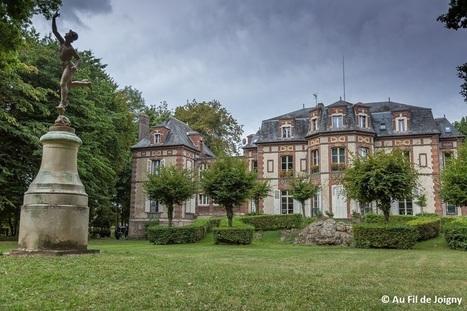 Blog Au fil de Joigny : Un des joyaux de Charny | Charny et la Puisaye-Forterre | Scoop.it