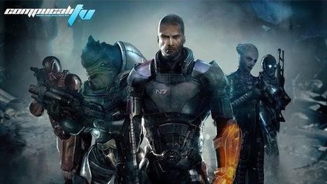 Mass Effect 4 y su modo Multiplayer Online | Descargas Juegos y Peliculas | Scoop.it
