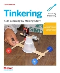 Tinkering | Innovation and Libraries | Scoop.it