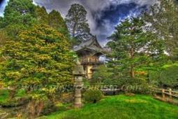 The Japanese Tea Garden in San Francisco | Travel & Tourism Hub Seo | Japanese Gardens | Scoop.it