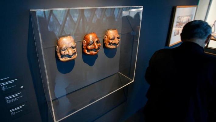 Dix ans après, le musée du Quai Branly ressemble étrangement à Jacques Chirac | RFI | À la une | Scoop.it