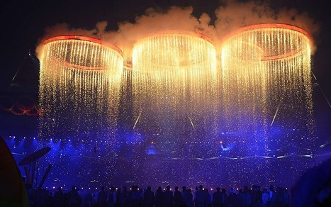 The 50 best images of the London 2012 Olympic Games - Telegraph | Everything Photographic | Scoop.it