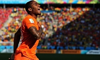 Dutch midfielder averages a goal every 15 minutes on the pitch | Sports Updating | business | Scoop.it