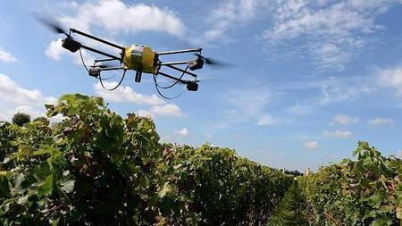 American farmers upset by new FAA drone rules   Ag app   Scoop.it