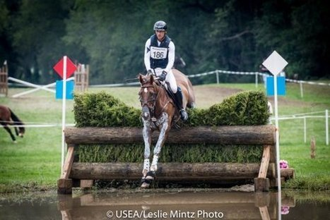 USEA, USEF Names Land Rover U.S. Eventing Team for Military Boekelo-Enschede CCIO3* | United States Eventing Association, Inc. - US National Combined Training, Horse Trials: Dressage, Cross Country... | Fun with Horses | Scoop.it