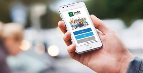 Mobile App for Citizens to Comment on New Legislation | Innovation details | MyRoundUp | Scoop.it